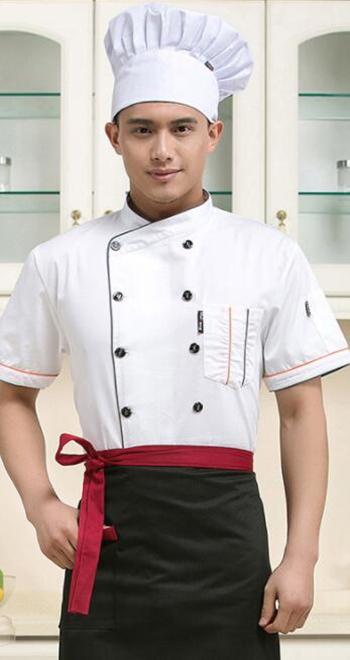 抚州江西厨师服